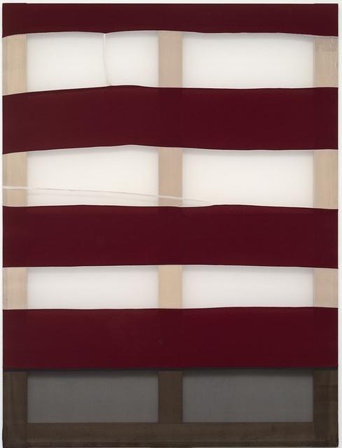 , 'Ho Shuku Kempon,' 2017, Patrick Heide Contemporary