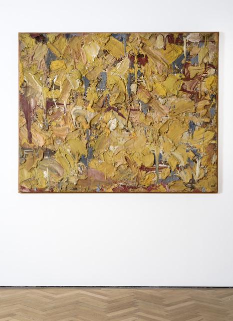 , 'Lousy Jane,' 1960, Vigo Gallery