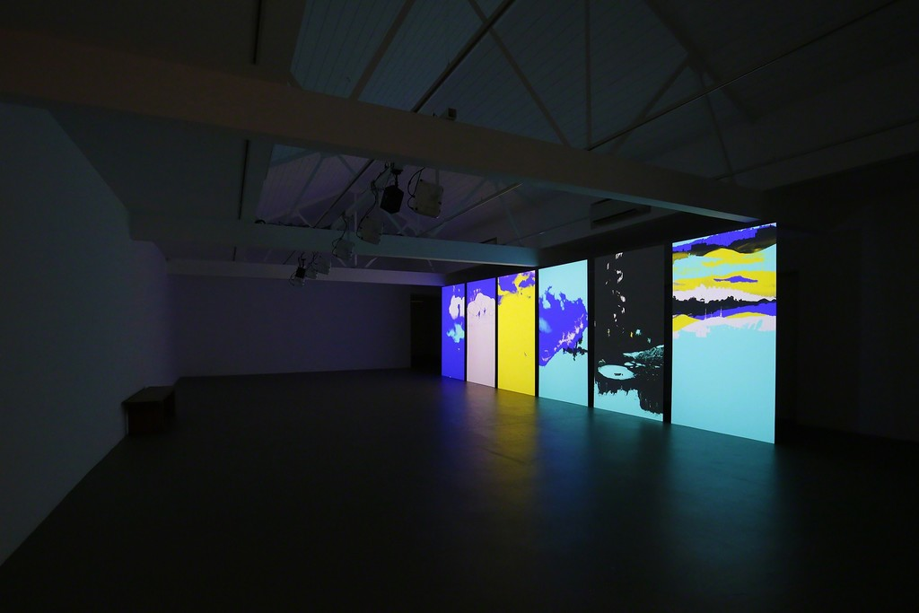 Medi, installation view