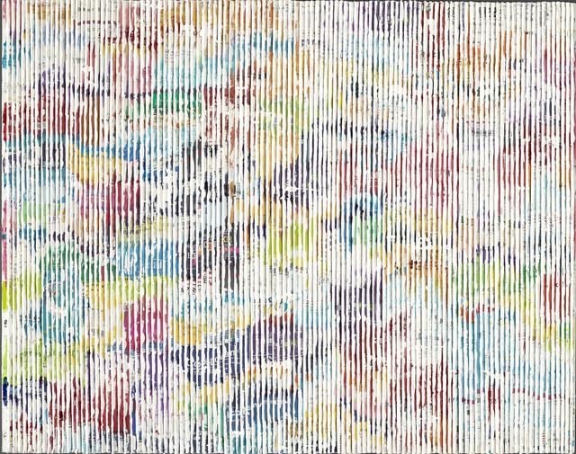 , 'Exposition I,' 2018, NUNU FINE ART