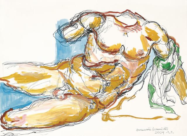 , 'Kephissos,' 2004, Galerie Bei Der Albertina Zetter
