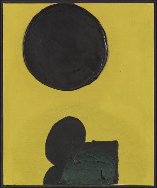 , 'Composizione,' 1970, TAG TheArtGallery
