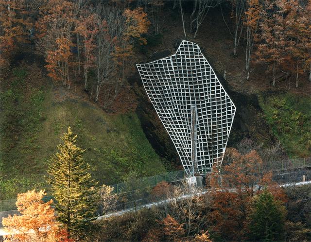 , 'Takane Village, Gifu Prefecture,' 2003, Laurence Miller Gallery