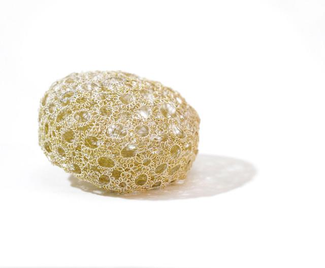 , 'BROOCH,' 2016, Jewelers'Werk Galerie