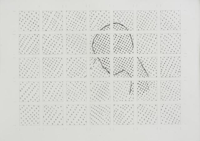 , 'Blicke 01,' 2009, Galerie Judith Andreae