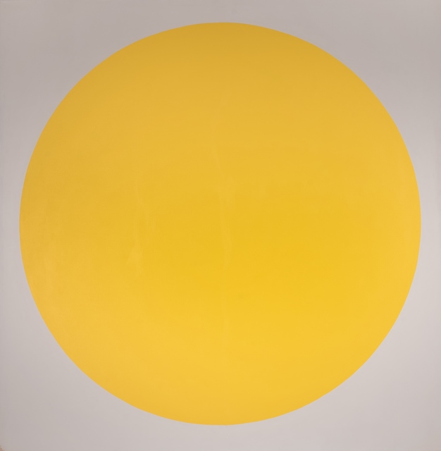 , 'Disc #11,' 1968, Vallarino Fine Art