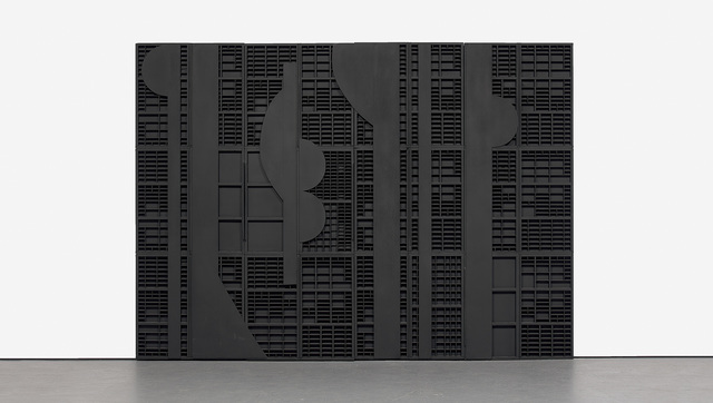 Louise Nevelson, 'City Series', 1974, Phillips