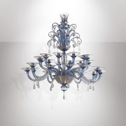 a 2001 lamp, Venini
