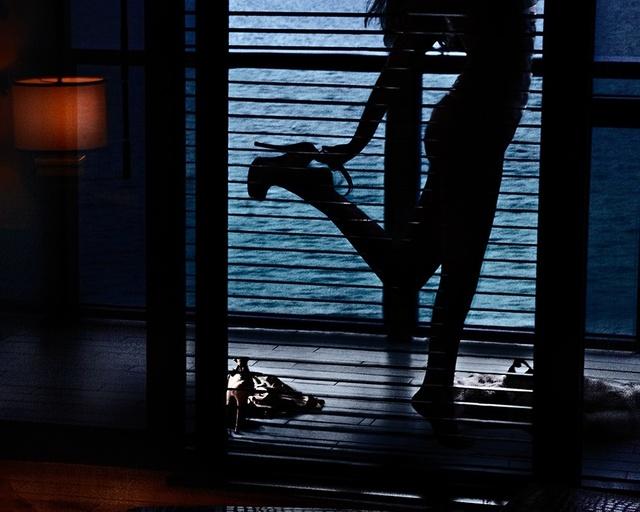 David Drebin, 'The Morning After', 2010, Isabella Garrucho Fine Art