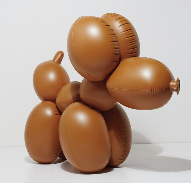Paul McCarthy, 'White Snow, Balloon Dog', 2013, Phillips