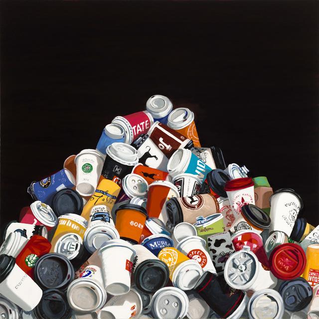 , 'Ascent,' , Miller Yezerski Gallery