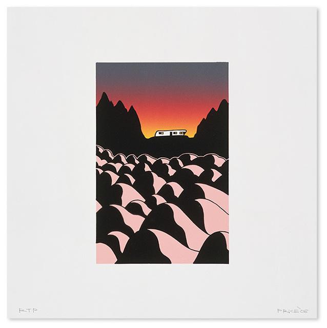 Ken Price, 'Living with Rocks', 2008, Gemini G.E.L. at Joni Moisant Weyl