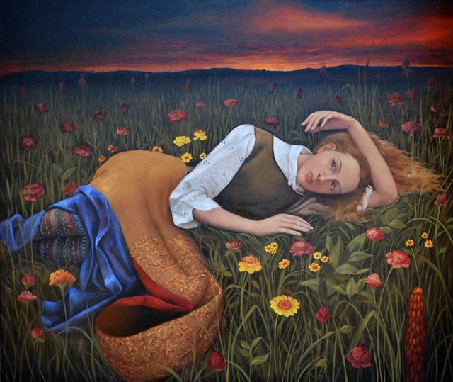 Hector Armendariz, 'Cosas en el Jardin', Galleria Dante
