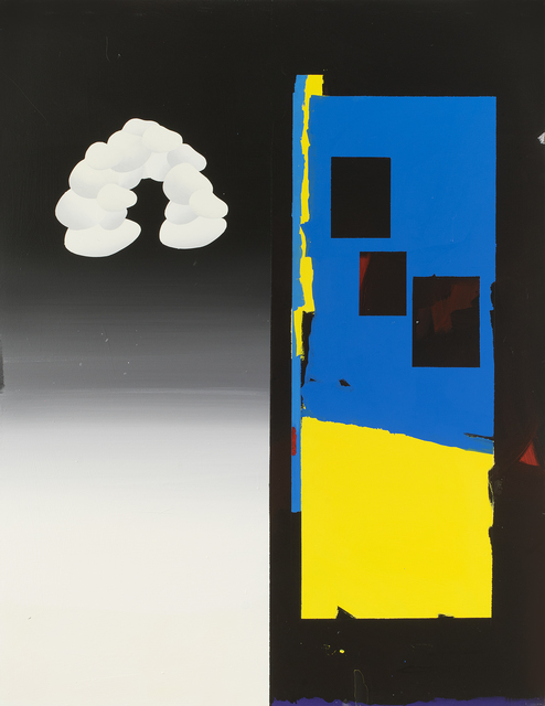 , 'Composition H,' 2019, SPZ Gallery