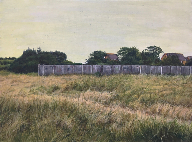 , 'Grassmere,' 2018, GBS Fine Art