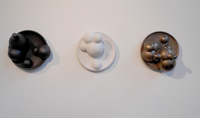 , 'Ping and Poof and Pong,' 2012, JAYJAY