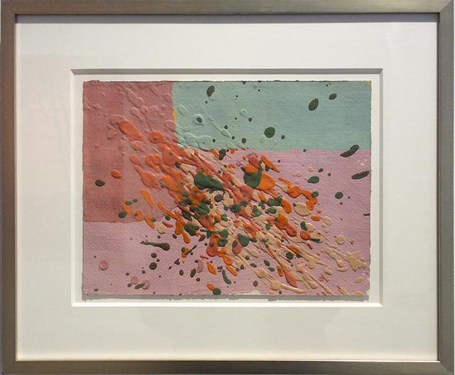 Edward Avedisian, 'Untitled 251', ca. 1970, Carrie Haddad Gallery