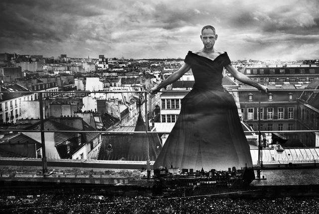 , 'Tanel Bedrossiantz, 325, rue Saint-Martin, Paris,' 2013, RMN Grand Palais