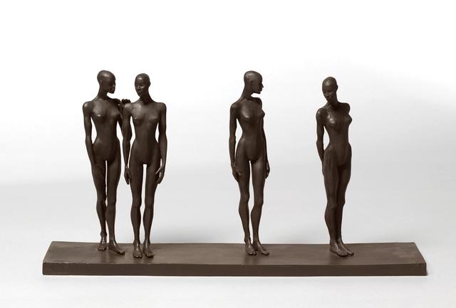 , 'The Comment,' 2019, Louis Stern Fine Arts