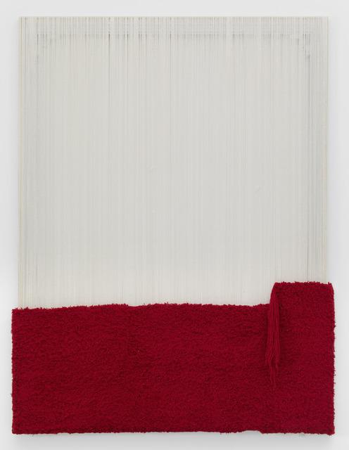 , 'All over (211.275),' 2016, Galerie Eva Presenhuber