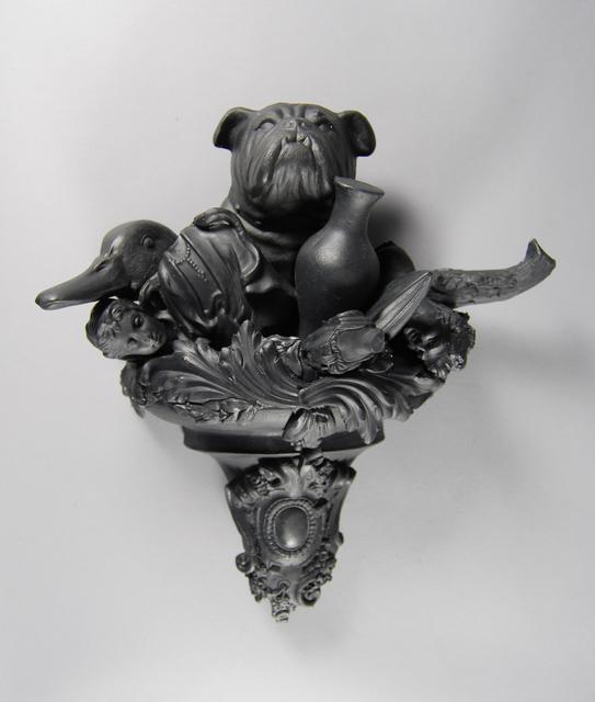 , 'Wunderkammer 1,' 2017, Cynthia Corbett Gallery