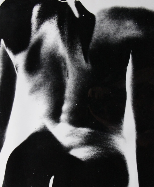 , 'Untitled (Nude),' 1950s/60s, Kicken Berlin