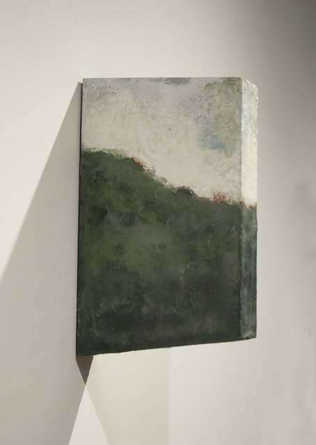 , 'Dimensional Landscape,' , Main Street Arts
