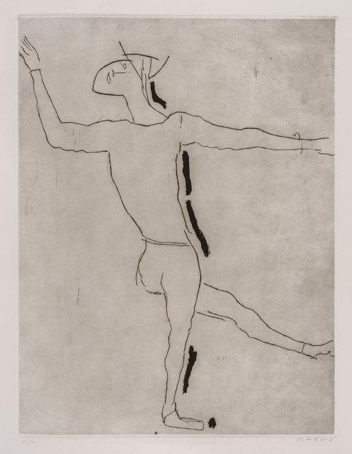Marino Marini, 'Gioco I', 1973, ArtRite