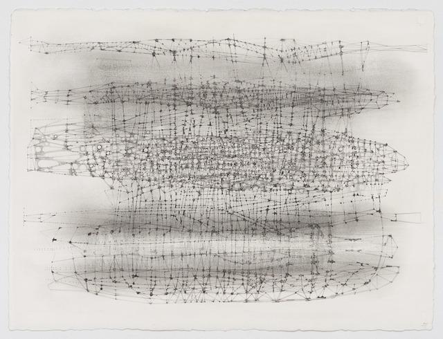 Stephen Talasnik, 'Suspended City', Storm King Art Center Benefit Auction