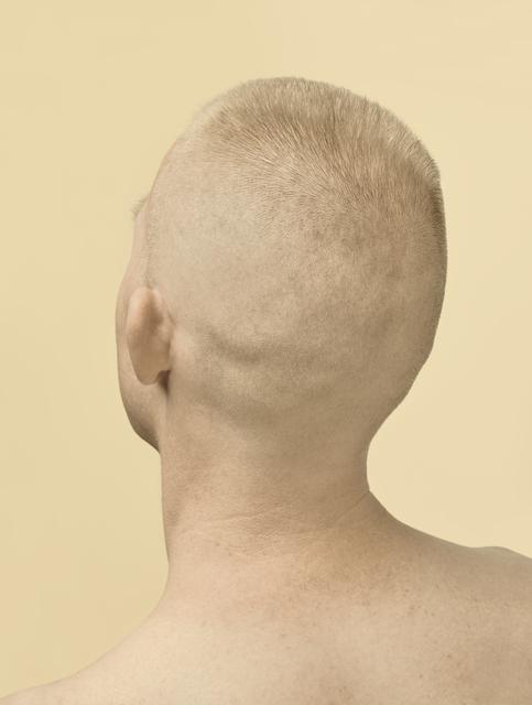, 'Cranium,' 2018, Sanderson Contemporary Art