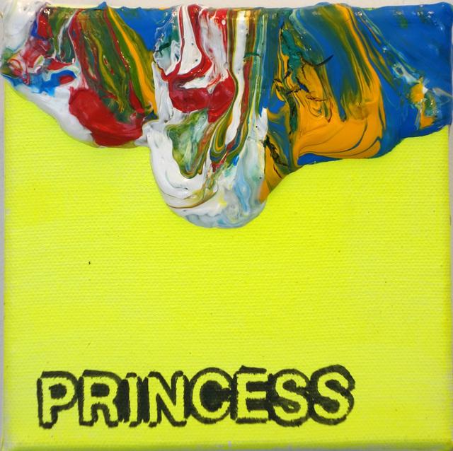 , 'Princess,' 2016, P.P.O.W