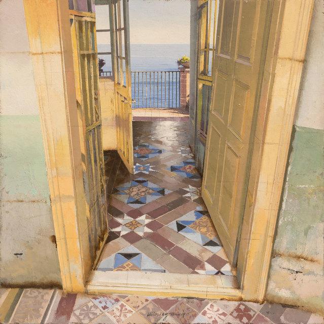 , 'Sera,' 2017, Shine Artists   Pontone Gallery