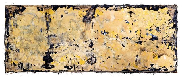 Wyatt Gallery, '50C:5-13-3', 2014, Photography, UV Pigment on Dibond, Foley Gallery