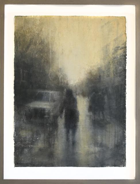 Susan Hope Fogel, '68th Street I ', 2017, Carrie Haddad Gallery