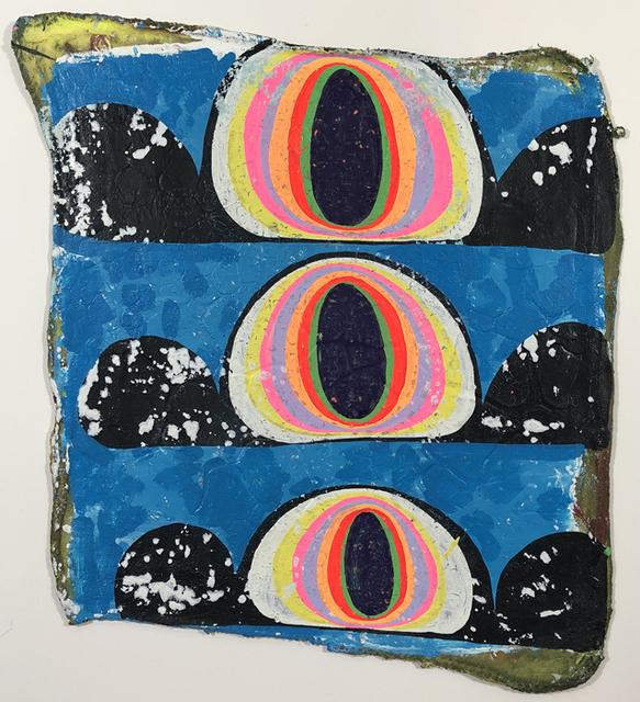 , 'Seers,' 2016, Rick Wester Fine Art