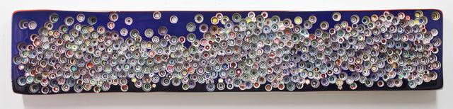 , 'WHATSHOULDN'TIBETODAY,' 2017, Patricia Sweetow Gallery
