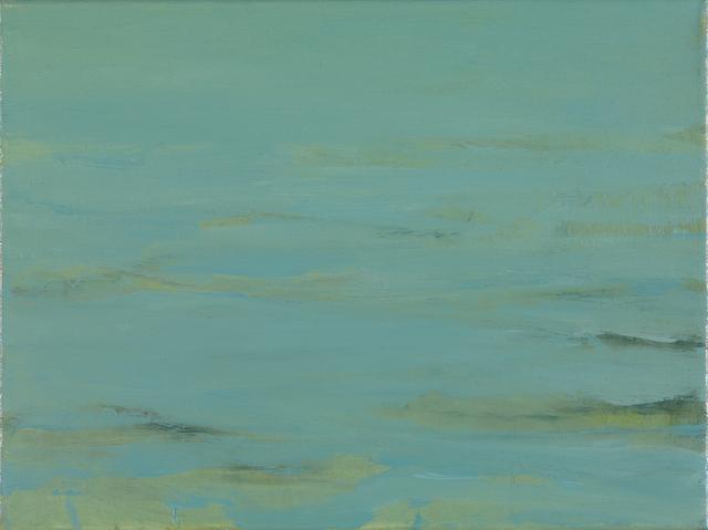 , 'Waterlines,' 2006-2007, Galerie Zwart Huis
