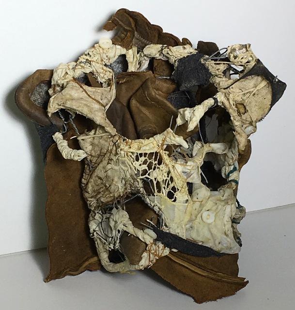 , 'The Glove,' 2017, Osceola Gallery