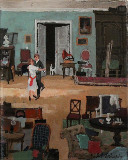 , 'Le Fox-Trot,' , Hugo Galerie