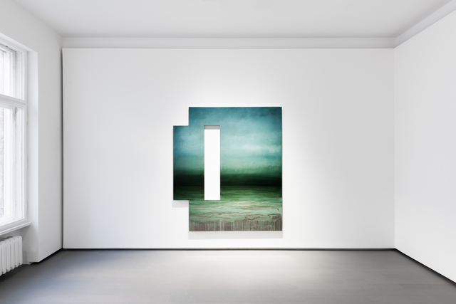 , 'Das Meer,' 2018, REITER