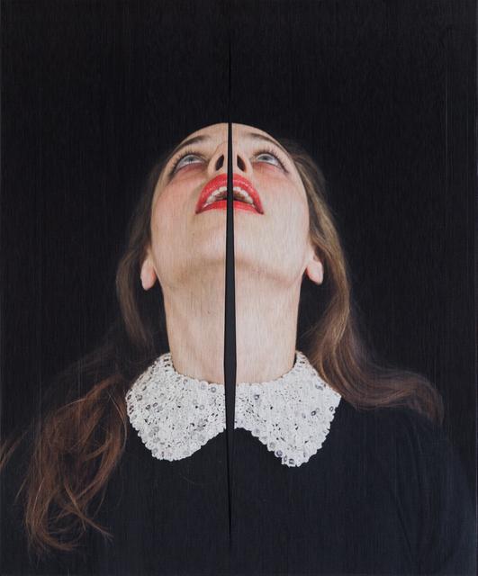 , 'Sin Dios,' 2014, Terreno Baldío