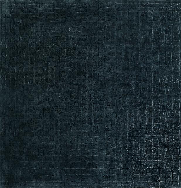 , 'Frottage P.13,' 1979, Wellside Gallery