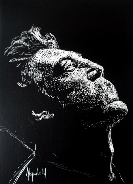 , 'Untitled ,' 2019, ArteMorfosis - Cuban Art Platform