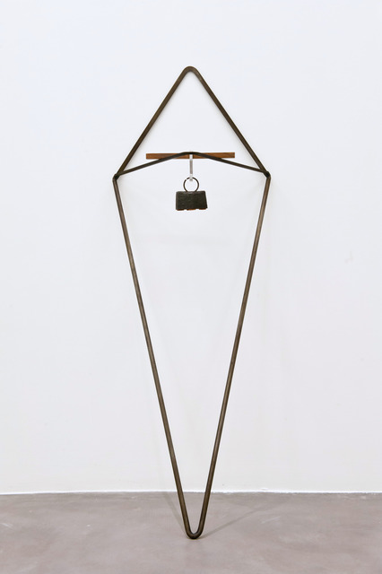 , 'Coat hanger,' 2012, Art Factum Gallery