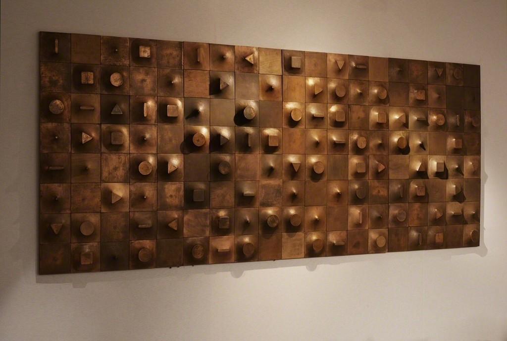 Roger Tallon, Screen, circa 1964. Magen H Gallery, PAD LONDON 2015, Booth C11.