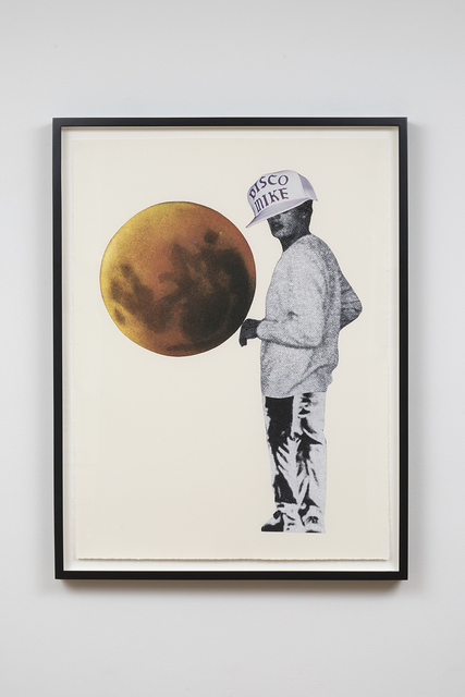 Jakob Kolding, 'Nightlife', 2015, Team Gallery