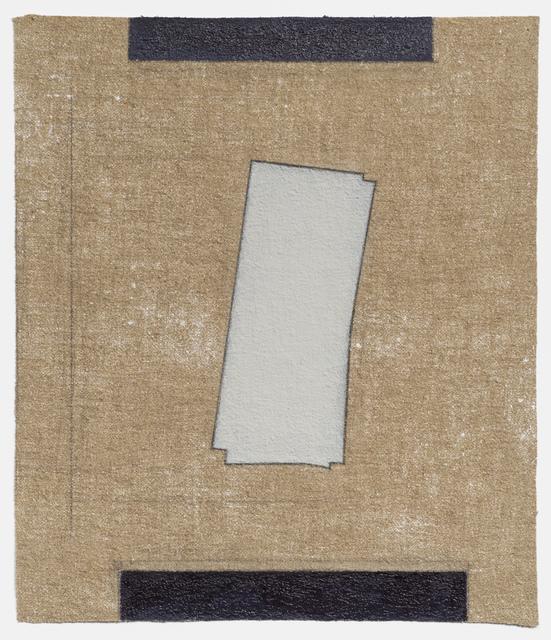 , 'Letters (#3),' n.d., Fleisher/Ollman