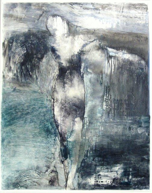 , 'Arising,' , Avenue 12 Gallery