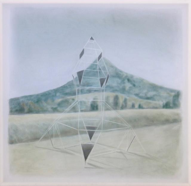 , 'Untitled 393 Gulács,' 2015, Ani Molnár Gallery