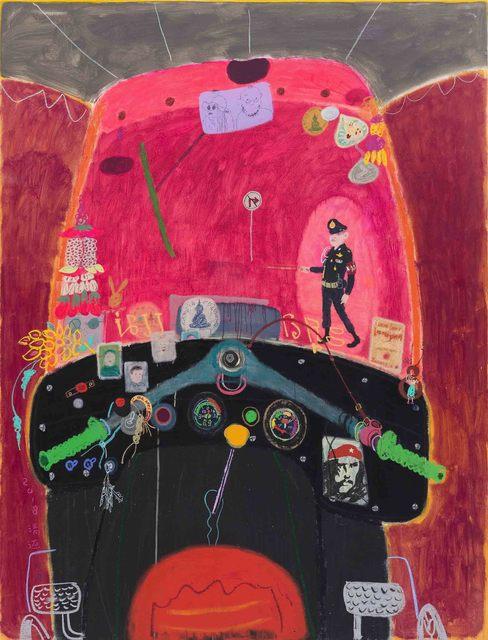 , 'Tuk Tuk 3,' 2018, Tang Contemporary Art